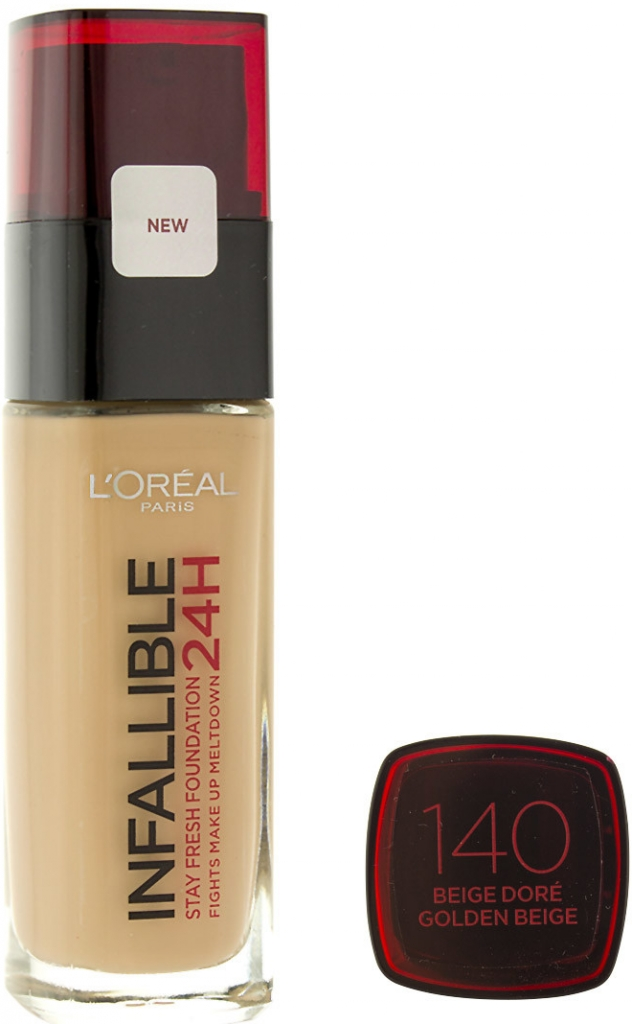 Loreal make up Infallible 24H 140 30 ml