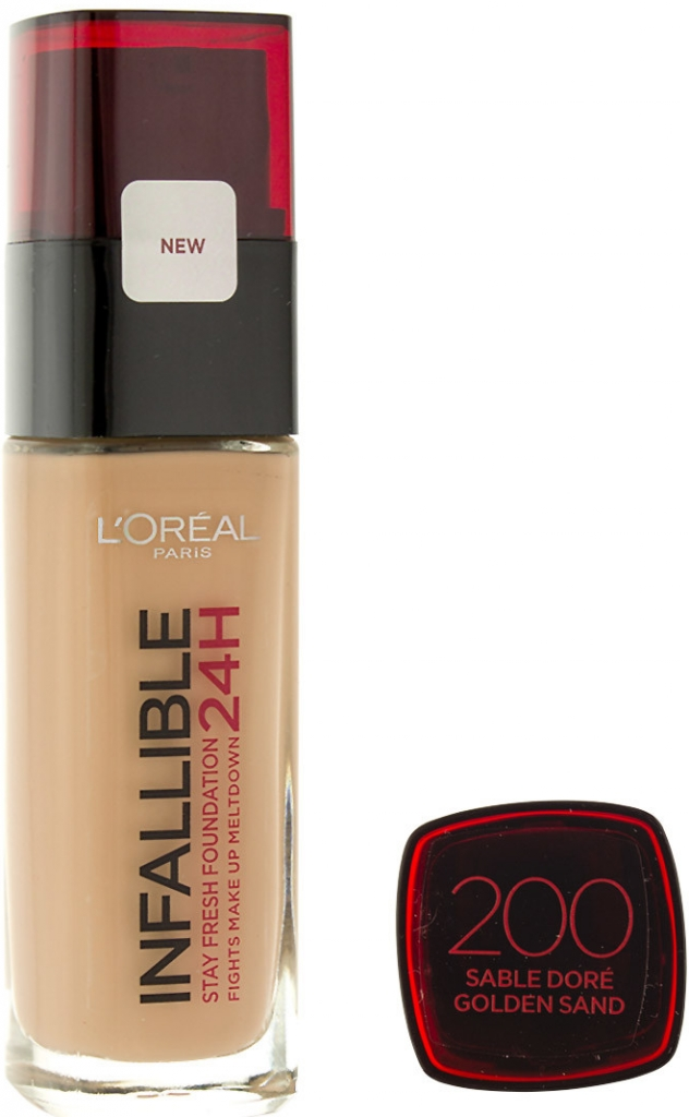 Loreal make up Infallible 24H 200 30ml
