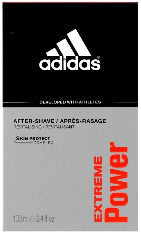 Adidas voda po holení Extreme Power 100 ml