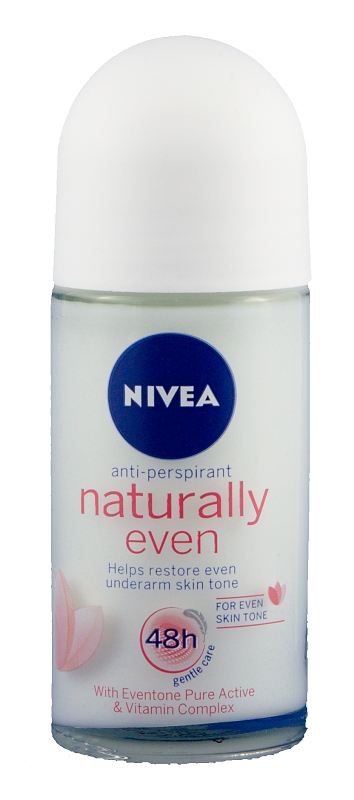 Nivea roll on Natural Even 50 ml