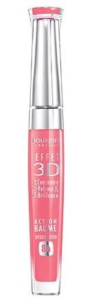 Bourjois lesk na rty 3D Effet Lip Gloss 59 5,7 ml