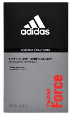 Adidas voda po holení Team Force 100 ml