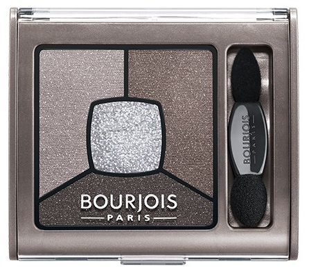 Bourjois stíny Smoky Stories Quad 05 3,2 g