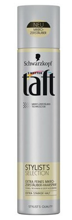 Taft lak na vlasy Stylist Ultra 275ml