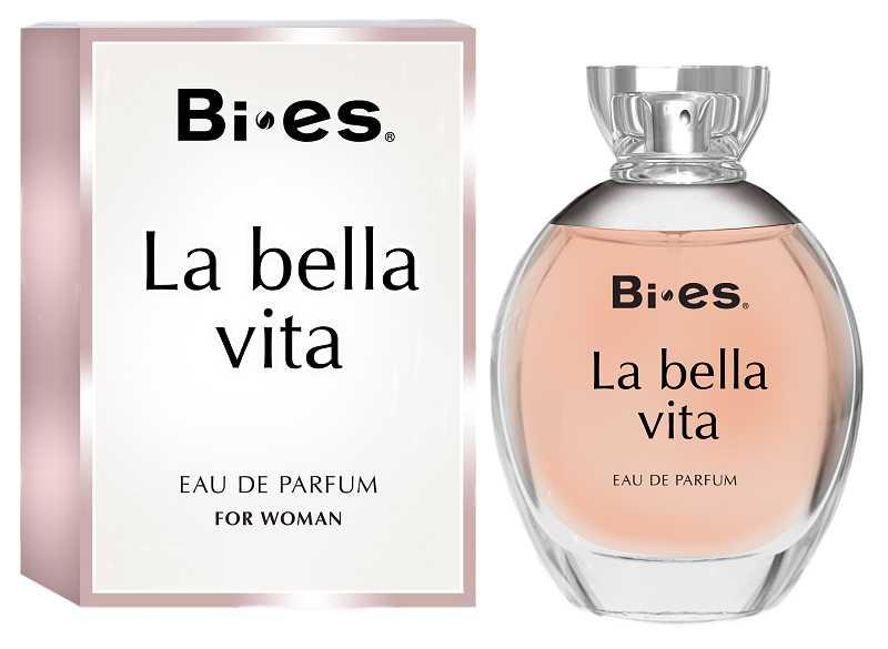 BI-ES parfémová voda La Bella Vita 100 ml