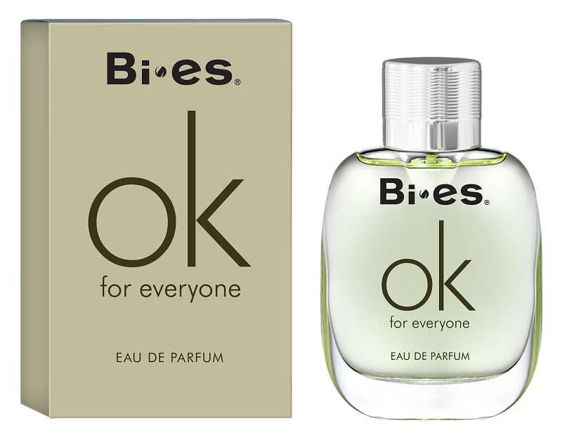 BI-ES parfémová voda oK for Everyone 100 ml
