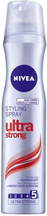 Nivea lak na vlasy Ultra Strong 250 ml
