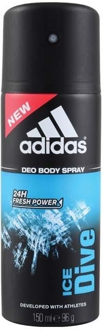 Adidas deospray Men Ice Dive 200 ml