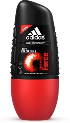 Adidas roll on Men Team Force 50 ml