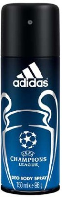 Adidas deospray Men Champions League 150 ml