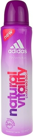 Adidas deospray Woman Natural Vitality 150 ml