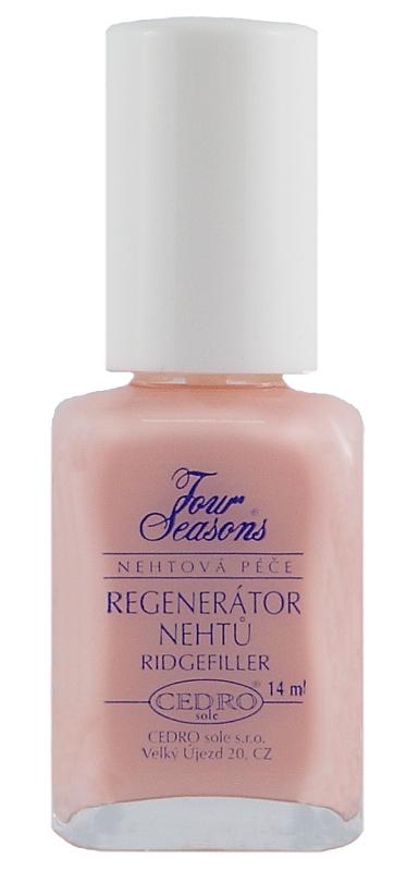 Four Seasons regenerátor křehkých nehtů 14 ml