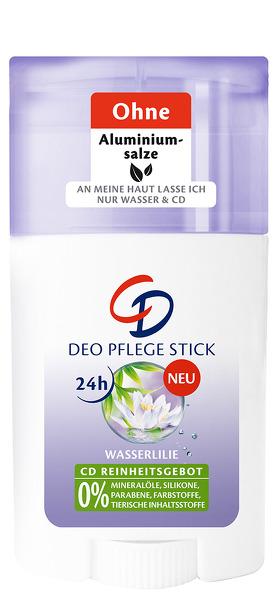 CD deostick Wasserlilie 40 ml