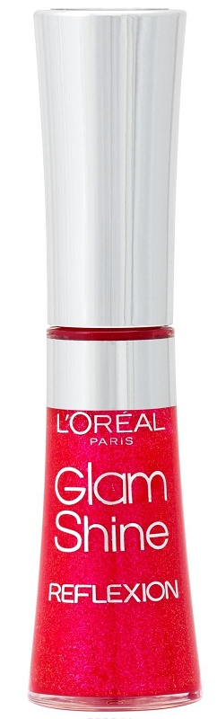 Loreal lesk na rty Glam Shine 173 6 ml