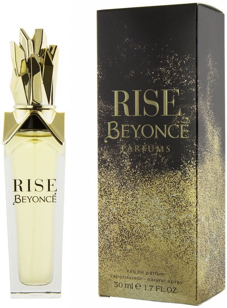 Beyonce Rise parfémovaná voda 50 ml