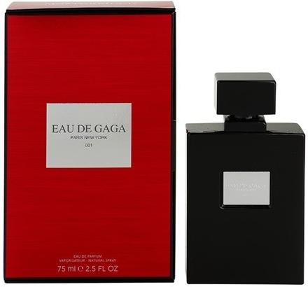 Lady Gaga Eau de Gaga parfémovaná voda 30 ml