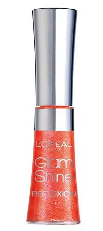 Loreal lesk na rty Glam Shine 174 6 ml