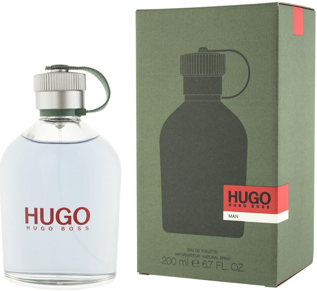 Hugo Boss Hugo toaletní voda 125 ml