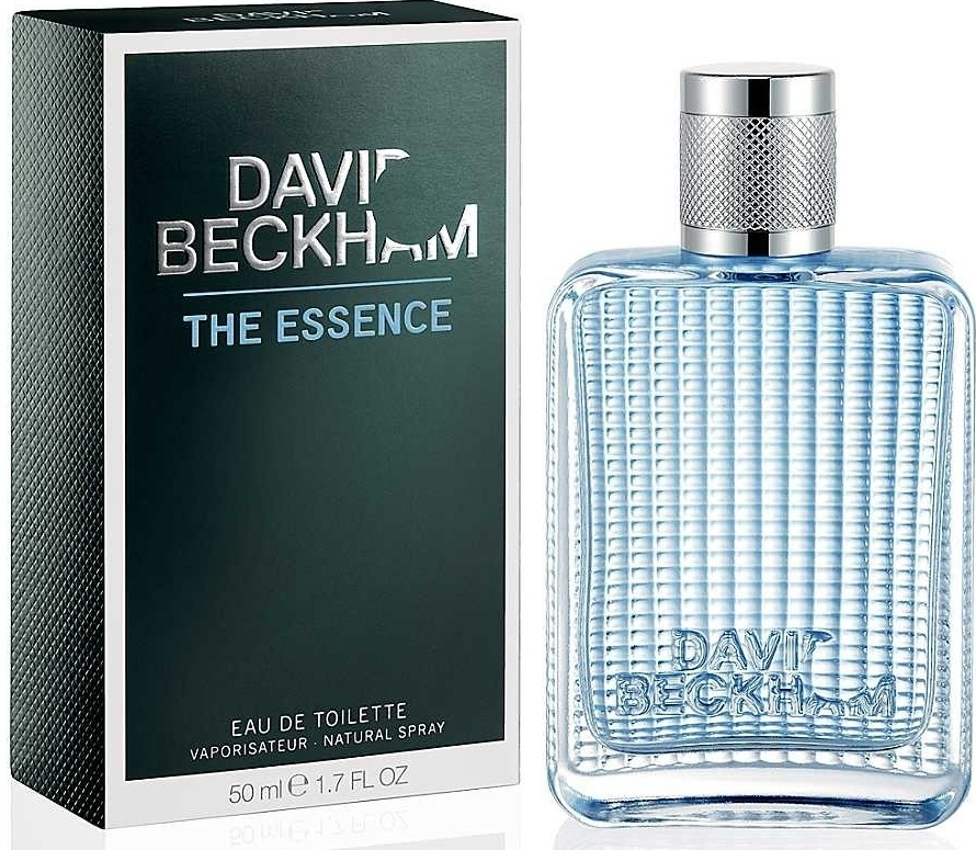 David Beckham The Essence toaletní voda 75 ml