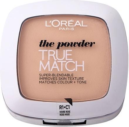 Loreal pudr True Match C1 9 g