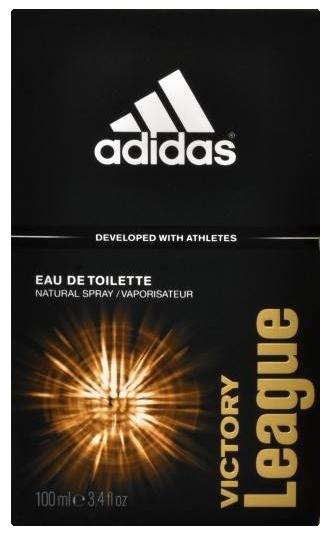 Adidas toaletní voda Victory League 100 ml