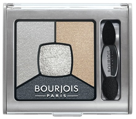 Bourjois stíny Smoky Stories Quad 09 3,2 g