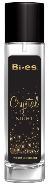 BI-ES DNS Crystal By Night for Woman 75 ml