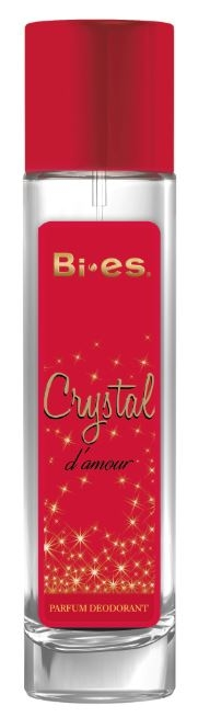 BI-ES DNS Crystal By Damour for Woman 75 ml