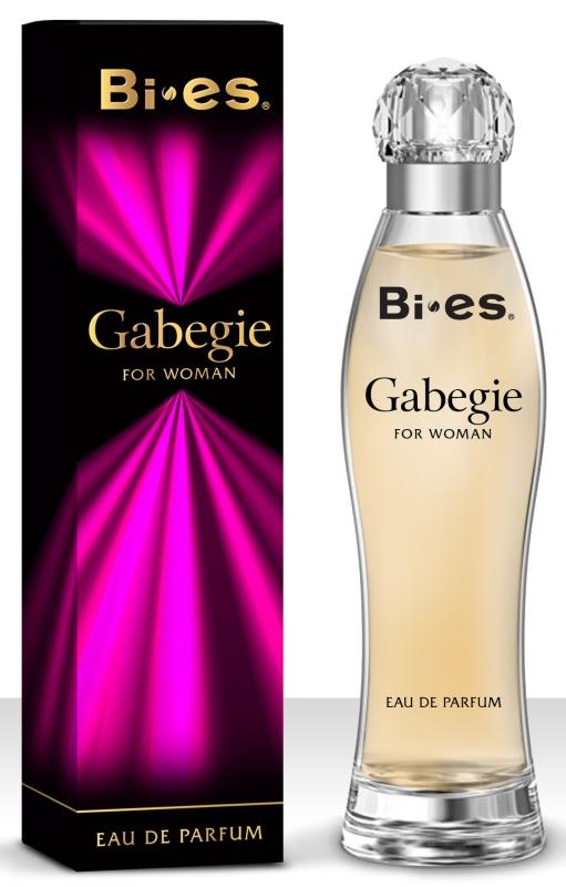 BI-ES parfémová voda Gabegie 100 ml