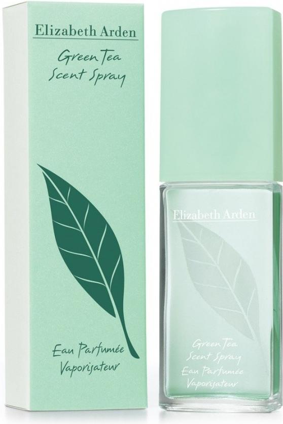 Elizabeth Arden Green Tea parfémovaná voda 100 ml