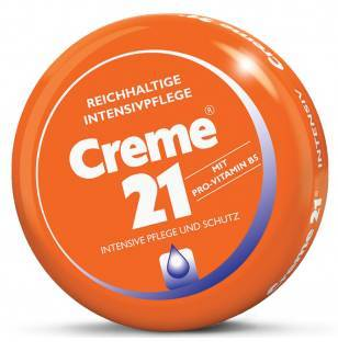 Creme 21 krém Intenzivní 150 ml