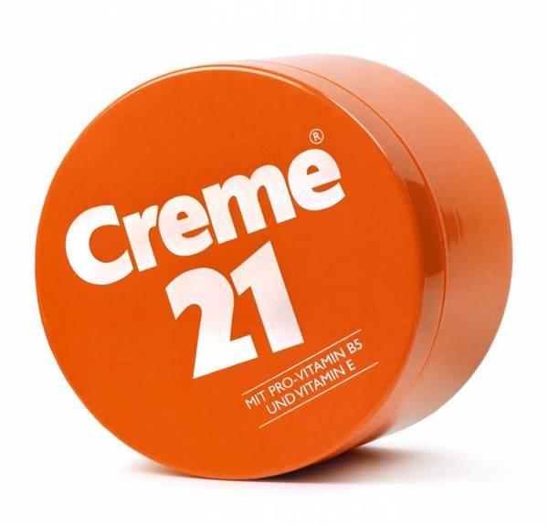 Creme 21 krém classic 250 ml