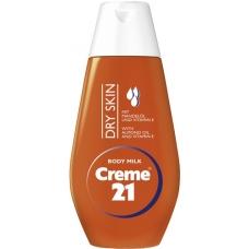 Creme 21 tělové mléko Body Milk 250 ml