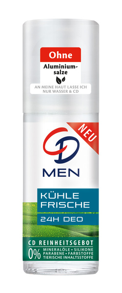 CD roll on Men 50 ml