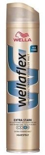 Wellaflex lak na vlasy Extra Stark (4) 250 ml
