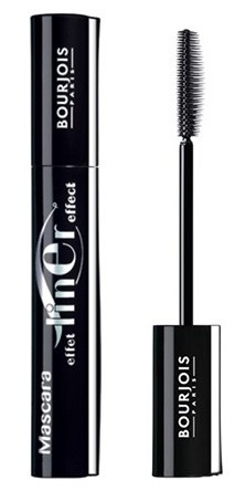 Bourjois mascara Volume Effet liner black 10ml