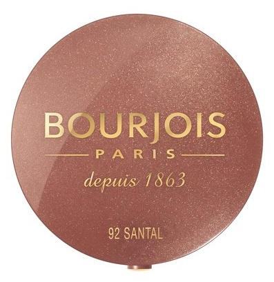 Bourjois tvářenka Fard Pastel Blush 92 2,5 g