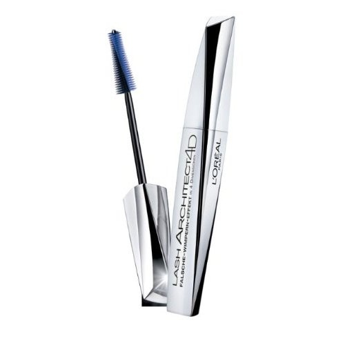 Loreal mascara Architect 4D black 10,5 ml