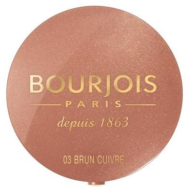 Bourjois tvářenka Fard Pastel Blush 03 2,5 g