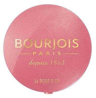 Bourjois tvářenka Fard Pastel Blush 34 2,5 g