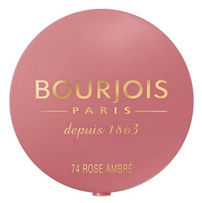 Bourjois tvářenka Fard Pastel Blush 74 2,5 g