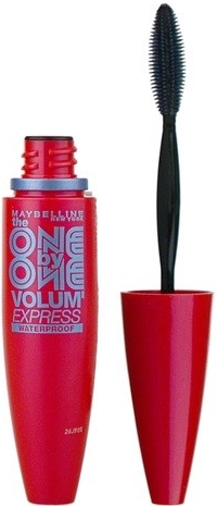 Maybelline mascara The One By One Volum Express Waterproof 10,4 ml