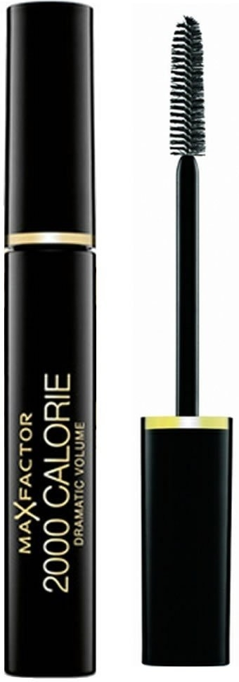 Max Factor 2000 Calorie Dramatic Volume Mascara řasenka 01 Black 9 ml