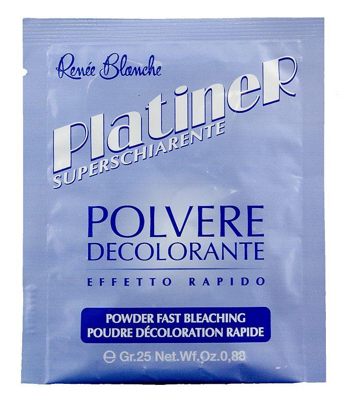 Renée Blanche Platiner melír sáček 25 g