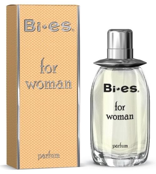 BI-ES parfém for Woman 15ml
