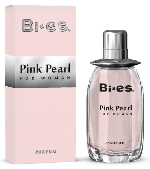 BI-ES parfém Pink Pearl Woman 15 ml