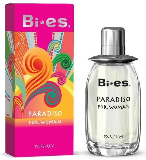 BI-ES parfém Paradiso Woman 15 ml