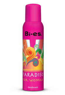 BI-ES deospray Paradiso for Women 150ml