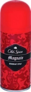Old Spice deospray Magnate 125 ml