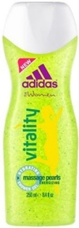 Adidas sprchový gel Women Vitality 250 ml